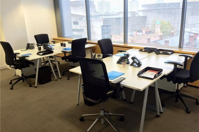 Thumbnail Office to let in Iw Group, Quayside Tower, Broad Street, Birmingham, West Midlands