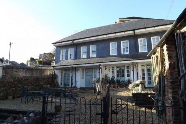 Thumbnail Semi-detached house to rent in Church Street, Kingsbridge