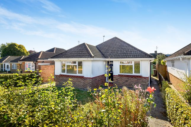 Thumbnail Bungalow for sale in Pheby Road, Basingstoke, Hampshire