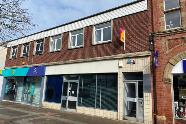 2 bed flat for sale in Boothferry Road, Goole DN14