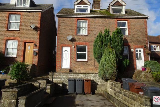 Thumbnail Semi-detached house to rent in Green Lane, Crowborough