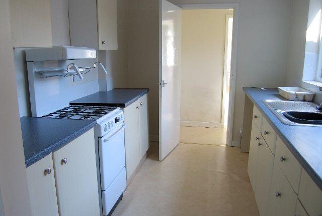 Kitchen of Newstead Street, Hull HU5