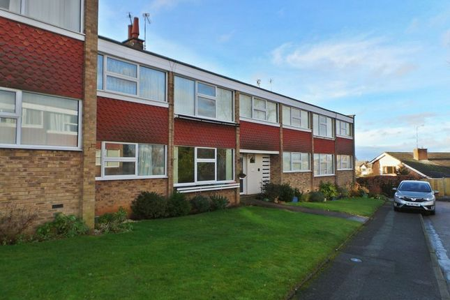 Thumbnail Flat to rent in Ash Court, Rugby