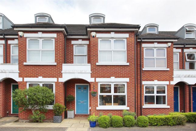 Thumbnail Terraced house for sale in Grove Place, Cathles Road, Clapham South, London