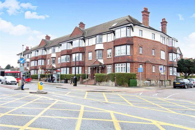 Thumbnail Flat to rent in Kenton Court, Kenton Road, Harrow