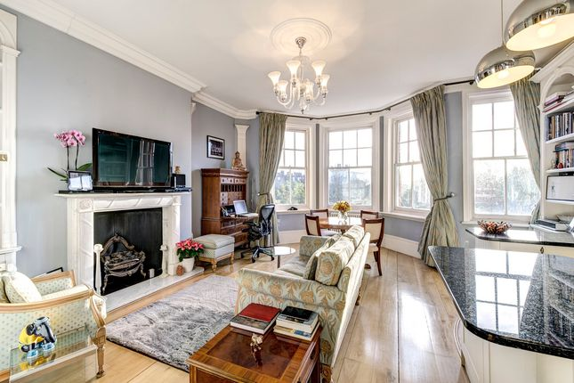 1 bed flat to rent in Cheyne Place, London