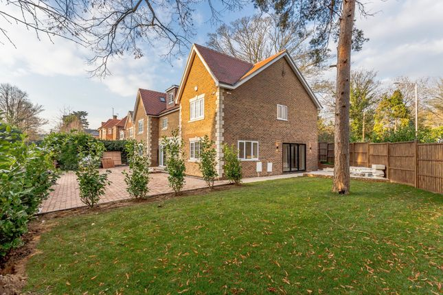 Thumbnail Semi-detached house for sale in The Avenue, Northwood