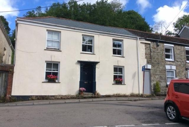 Thumbnail End terrace house for sale in Kersey Road, Flushing, Falmouth