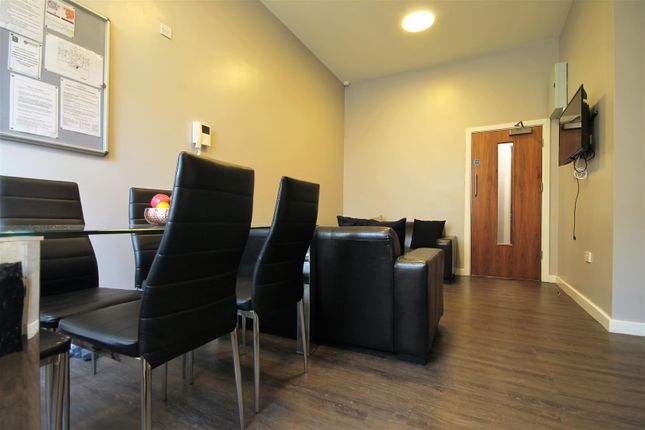 Thumbnail Flat to rent in St. James Street, City Centre, Newcastle Upon Tyne