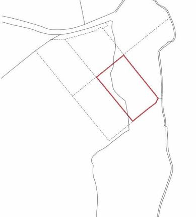 Title Plan Image of Shellwood Road, Leigh, Reigate RH2