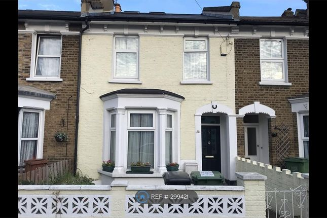 Thumbnail Terraced house to rent in Knowles Hill Crescent, London