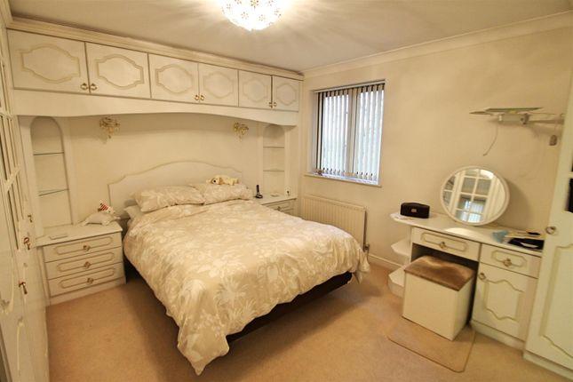 Bedroom One: of The Cloisters, High Street, Bushey WD23