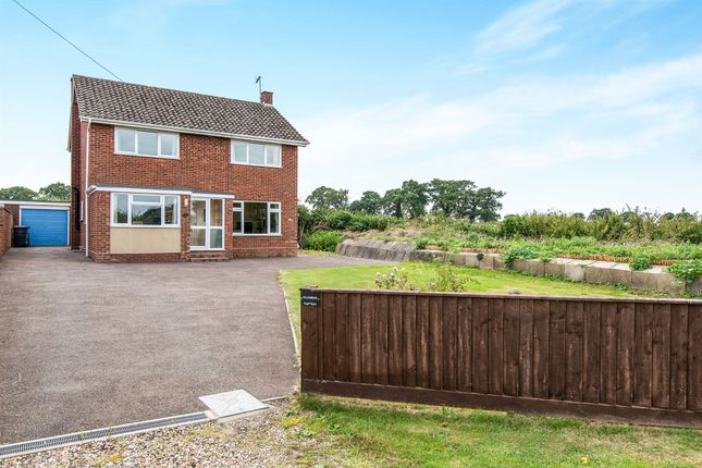 Thumbnail Detached house for sale in Upper Street, Horning, Norwich