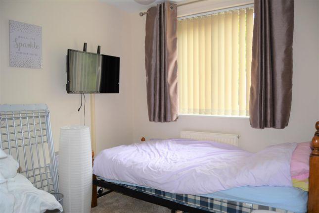 Bedroom Two of Charles Avenue, Oakes, Huddersfield HD3