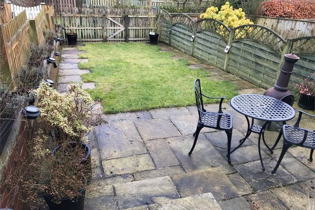 Terraced house for sale in Victoria Terrace, Lanchester