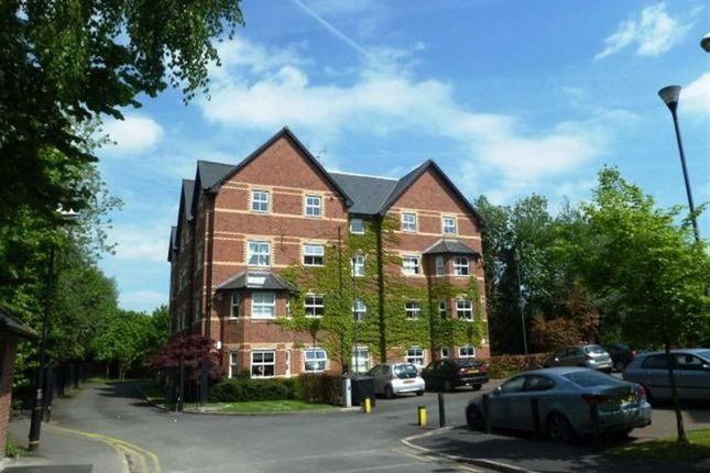 Thumbnail Flat to rent in Denmark Street, Altrincham