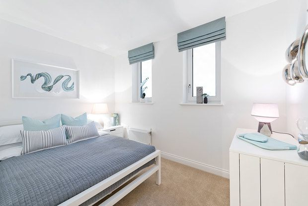 2 bedroom flat for sale in Ebbsfleet Garden City, Kent