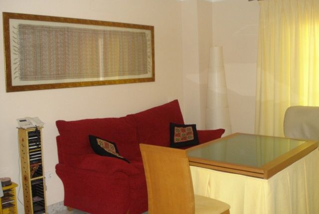 Lounge of Spain, Málaga, Benalmádena, Benalmádena Costa