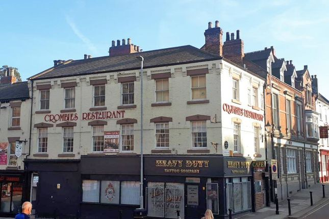Thumbnail Restaurant/cafe for sale in Tubwell Row, Darlington