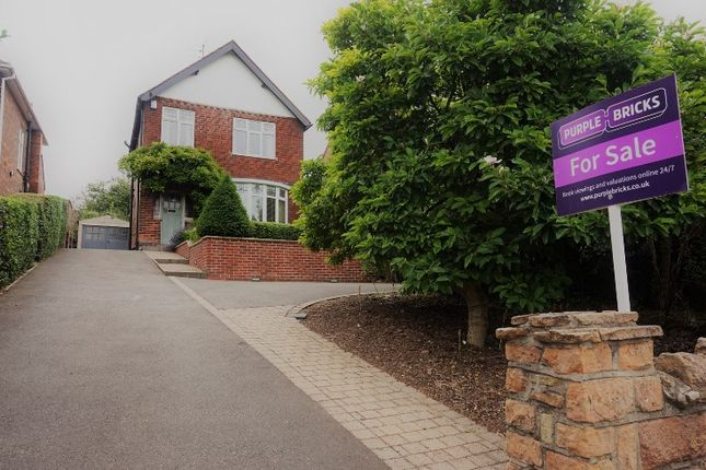 3 bed detached house for sale in Arnold Lane, Nottingham