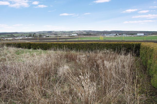 Land for sale in Dyce, Aberdeen