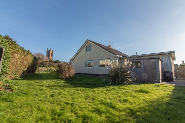 4 bed detached house for sale in 29 Cannan Avenue, Kirk Michael