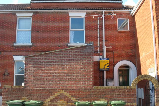 Thumbnail Detached house to rent in Lodge Road, Southampton