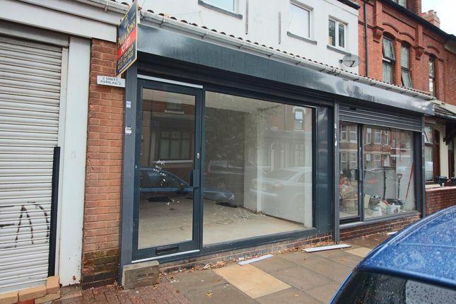 Thumbnail Retail premises to let in Weatheroak Road, Sparkhill, Birmingham