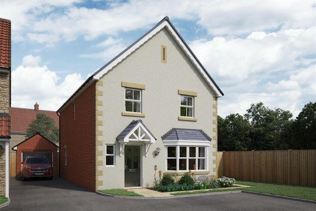 Thumbnail Detached house for sale in Broad Lane, Yate, Bristol