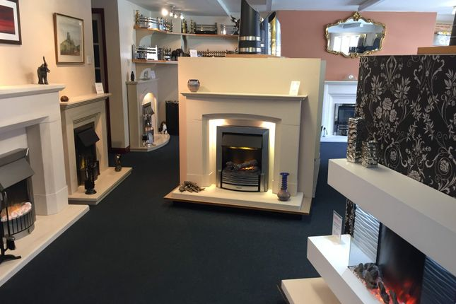 Commercial property for sale in Fireplace Showroom, Bournemouth