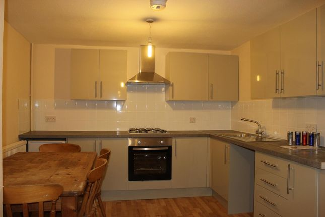 Thumbnail End terrace house to rent in Kings Parade, Ditchling Road, Brighton