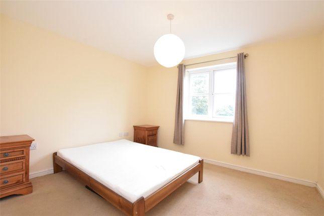Bedroom of Apartment 4 43 Persimmon Gardens, Cheltenham, Gloucestershire GL51