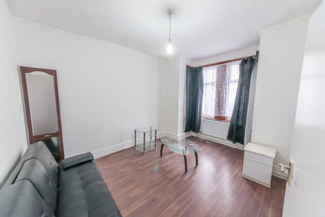 Thumbnail Terraced house to rent in St Bernard's Road, East Ham