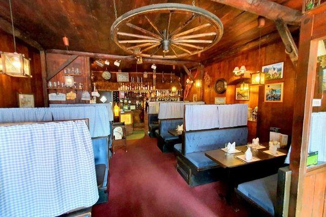 Thumbnail Restaurant/cafe for sale in Sheringham, Norfolk