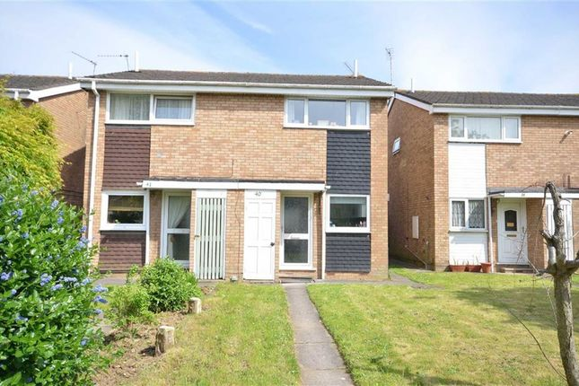 Thumbnail Property to rent in Redwood Close, Gloucester