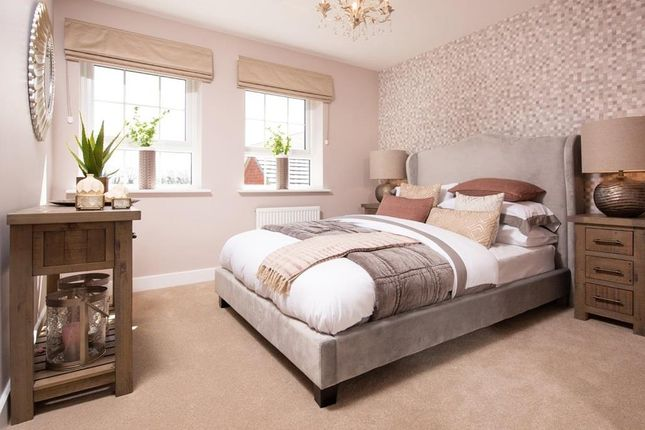 "Bedroom 2 of ""Holden"" at Alton Way, Littleover, Derby DE23"