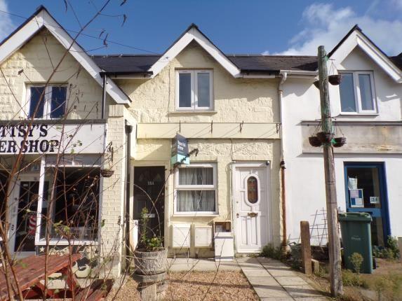 2 bed maisonette for sale in Sandown Road, Sandown PO36