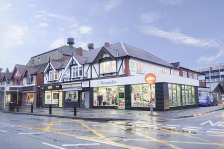 Thumbnail Commercial property for sale in Briarwood Chase, Station Road, Cheadle Hulme, Cheadle