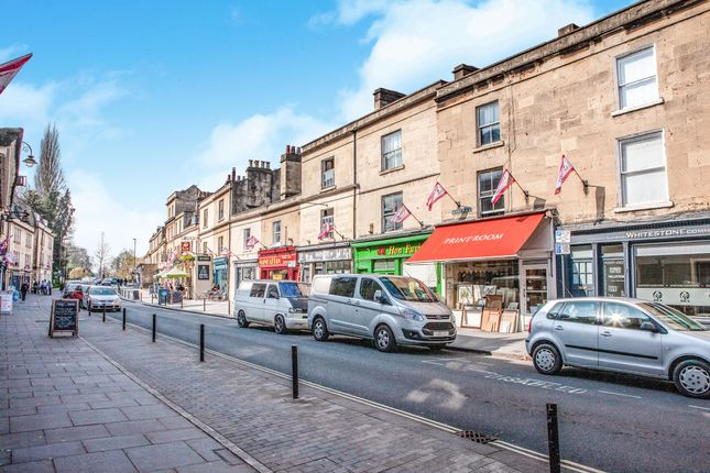 1 bed flat to rent in Millbrook Place, Bath BA2