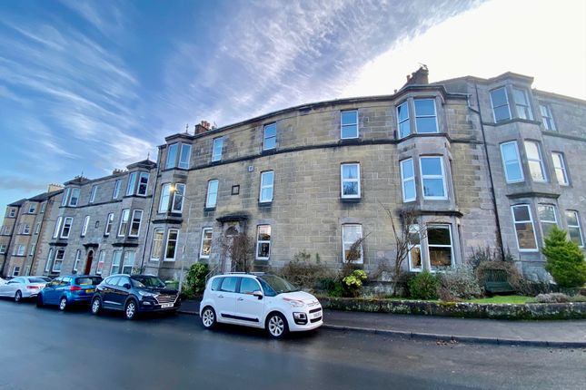 Thumbnail Flat for sale in Clydeshore Road, Dumbarton, West Dunbartonshire