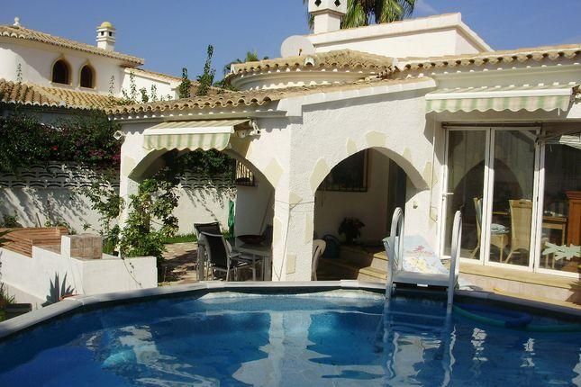 2 bed villa for sale in Els Poblets, Alicante, Spain
