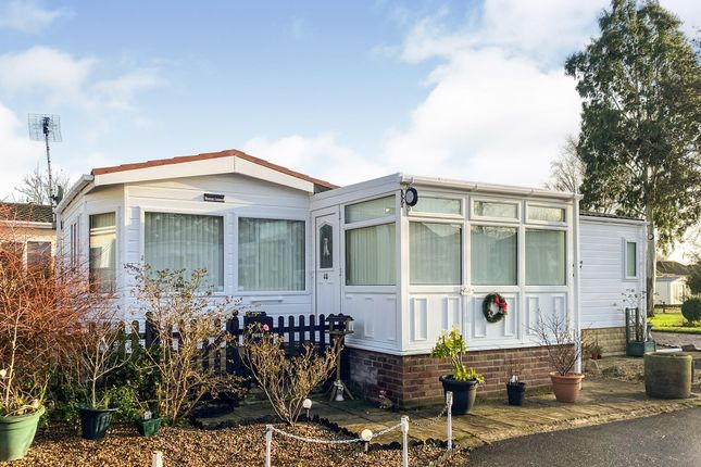 Thumbnail Detached house for sale in Bridge Road, Potter Heigham, Great Yarmouth