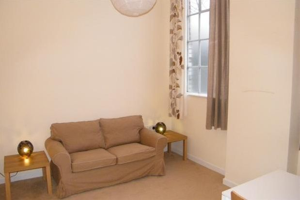 Thumbnail Flat to rent in Egypt Road, New Basford
