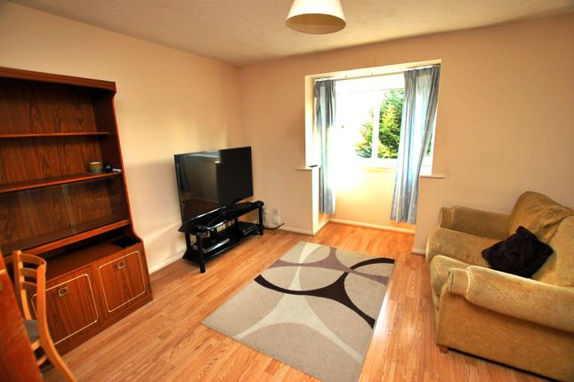 Thumbnail Flat to rent in Alliance Close, Wembley