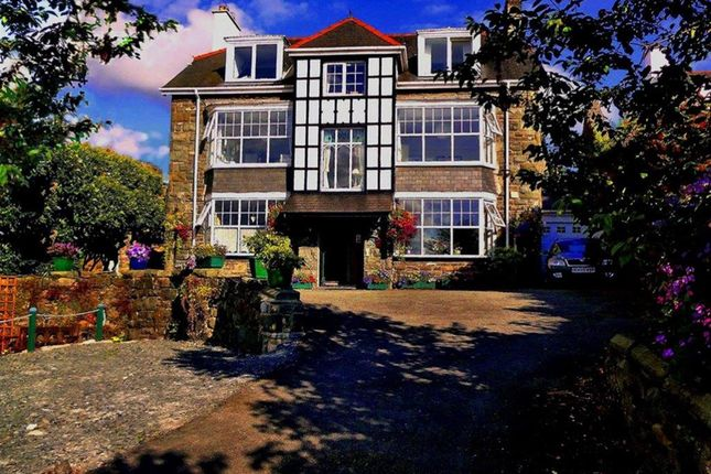 Thumbnail Hotel/guest house for sale in Harlech
