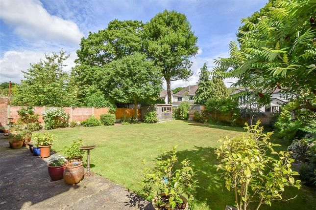 Thumbnail Detached house for sale in Woodlands Park, Leigh-On-Sea, Essex