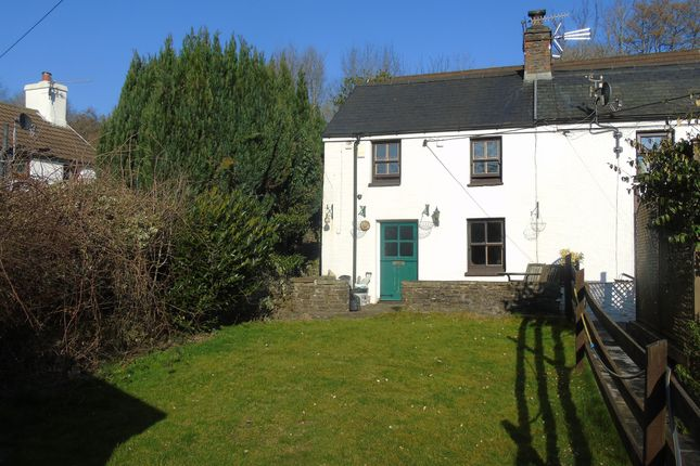 Thumbnail Cottage for sale in Tyla Gwyn, Nantgarw, Cardiff
