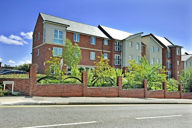 Thumbnail Property for sale in Cestrian Court, Chester Le Street