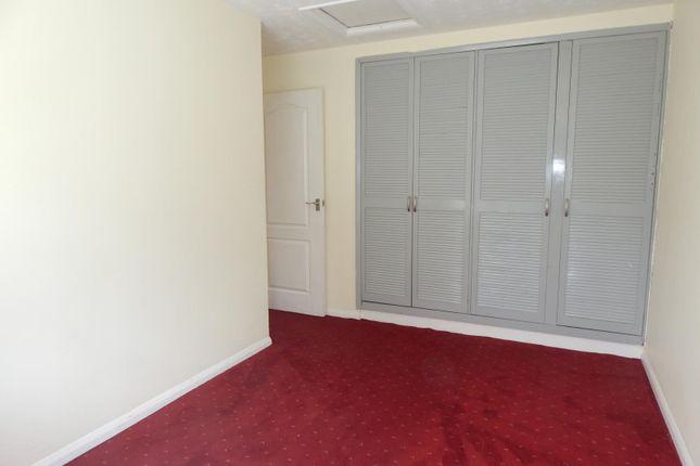Bedroom 1 of Melford Way, Felixstowe IP11