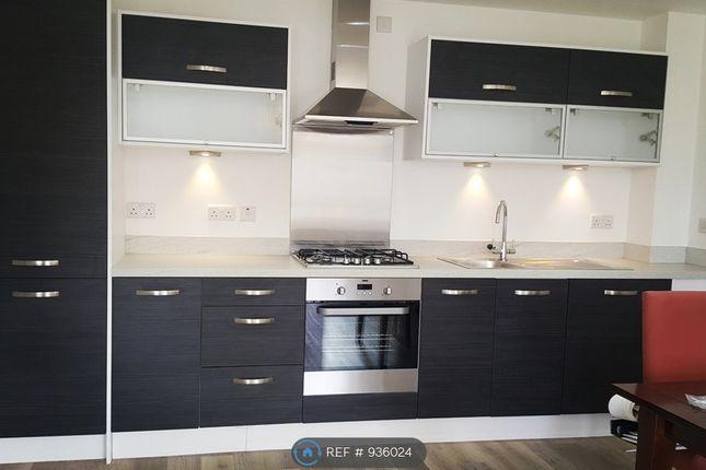 Open Plan Kitchen/ Dining/ Living